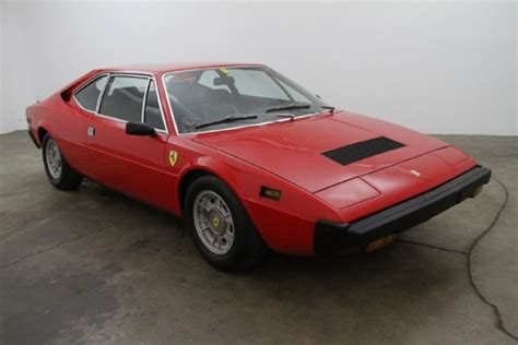 308 gt4 dino for sale 308 gt4 dino 1975 sold classicdigest