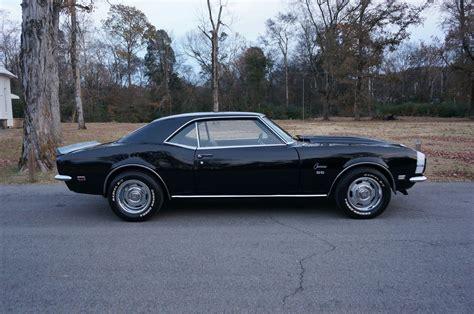 camaro muscle car classics 1968 chevrolet camaro muscle car hot rod 350 classic