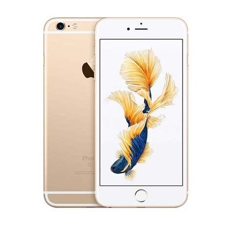 iphone 6s gold 32gb wireless 1
