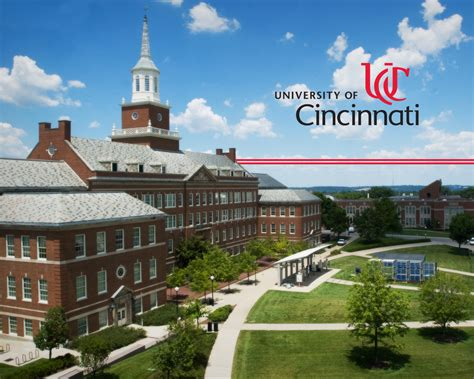 Of Cincinnati Marketing Mba Admissions by Of Cincinnati College Of Llm Guide