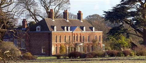 anmer hall in norfolk anmer hall inside prince william and kate middleton s