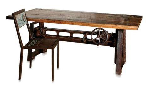 esstisch industrial style industrial design esstisch nr k44 sba5174