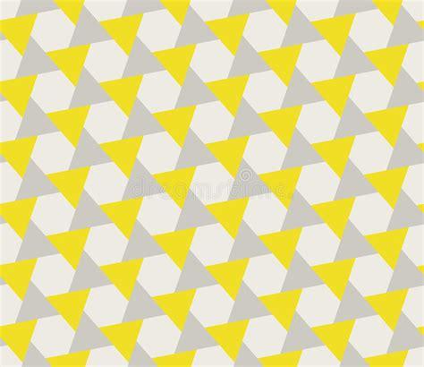svg pattern tessellation vector seamless grey yellow geometric triangle shape