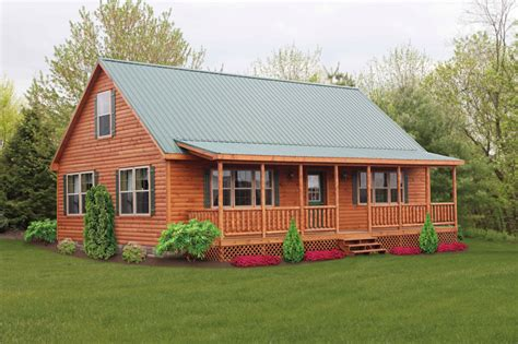 cabin homes mountaineer log cabins manufactured in pa cozy cabins