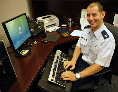 Chlain College Onlinw Mba by Youngest Air Chaplain Calls Home Gt Air
