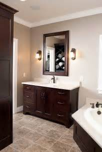 bathroom paint color ideas with dark cabinets cabinet how design and more