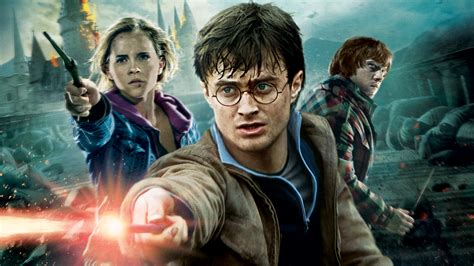 film nenek gayung part 2 harry potter and the deathly hallows part 2 2011