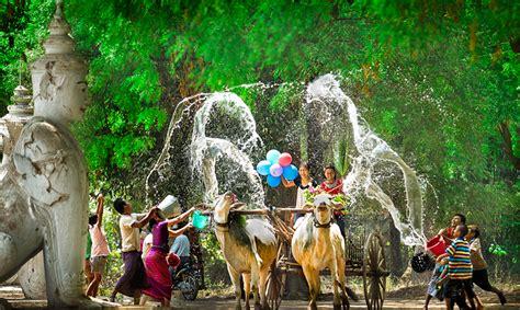 new year festival 2015 image gallery myanmar thingyan