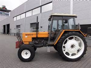 Renault Tractors Uk Renault 681s Year Of Manufacture 2016 Tractors Id