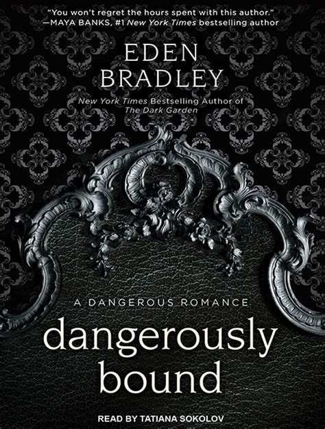 Inked Berkley Book dangerously bound 187 bradley new york times