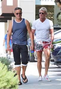 phil mattingly boyfriend photos joe dressed as a in shorts