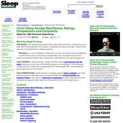 select comfort reviews consumer reports health pearltrees