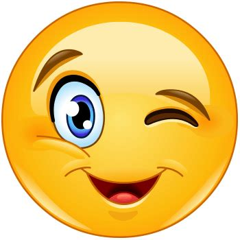 image gallery wink smile wink emoji pictures to pin on pinterest pinsdaddy