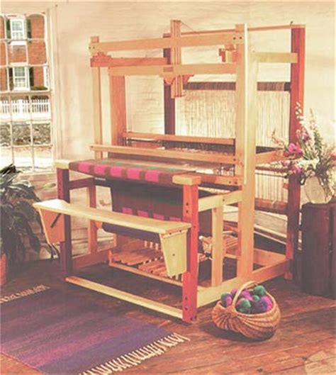 harrisville rug loom looms heritage spinning weaving