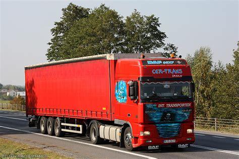 comfort c truck cer cer trans truck spotters eu