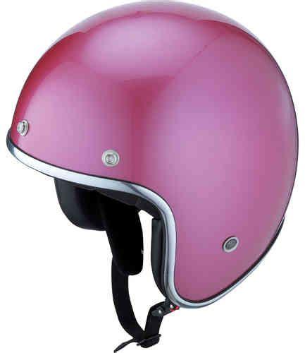 Helm Gix Centro Jet Pink ixs motorcycle fashion helmets jet x helmet hx 89 pink