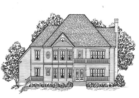 victorian style house plan 5 beds 6 00 baths 4826 sq ft victorian style house plan 5 beds 5 baths 4267 sq ft