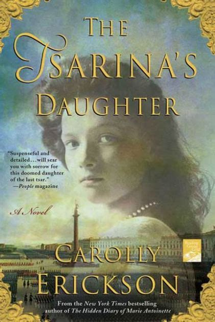 libro holidays in soviet sanatoriums the tsarina s daughter by carolly erickson paperback barnes noble 174