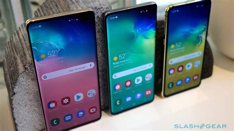 Samsung Galaxy S10 Questions by Samsung Galaxy S10 Things To Consider Before You Buy It Slashgear