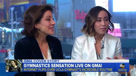 katelyn ohashi viral floor ucla gymnast katelyn ohashi speaks out about her viral