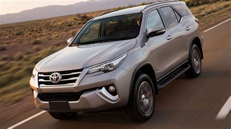 toyota fortuner  release date price  review techweirdo