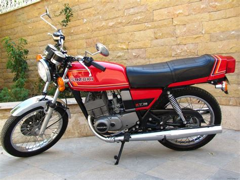 X7 250 Suzuki 43 Best Images About Air Cooled 2 Stroke Bikes On