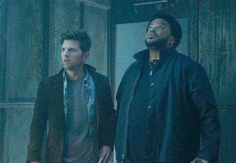 tv show 2017 ghosted new fox tv series photos and trailer seat42f