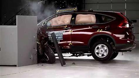 Honda Crv Crash Tests by Come Visit Our Lineup Of 2015 Honda Cr Vs At Chapman Honda