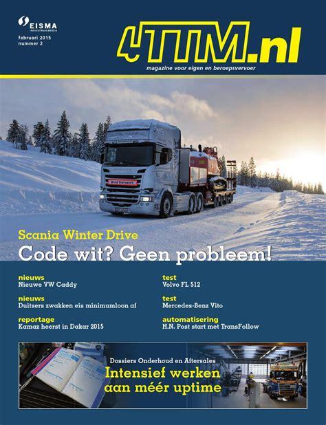 topcomfort magazine ttm 2 2015 by eisma media groep bv issuu