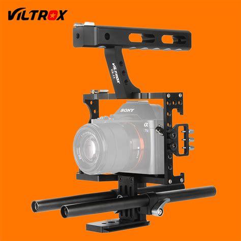 Kamera Sony A7r2 kaufen gro 223 handel kamera griff aus china kamera griff gro 223 h 228 ndler aliexpress
