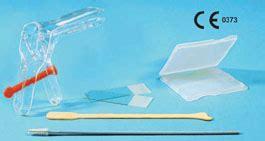 cellule anomale pap test pap test