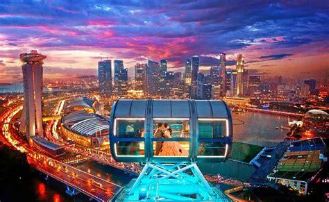 places  visit  singapore singapore tourist