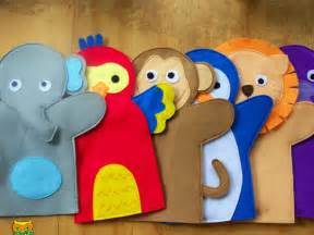 ideku handmade puppets are coming - How To Make Handmade Puppets