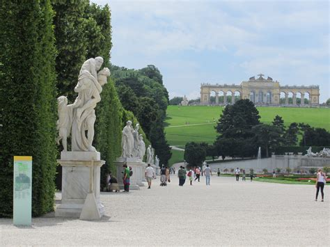 sch 246 nbrunn palace summer palace of the hapsburgs i do