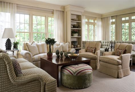 traditional home interiors living rooms living room 5 traditional living room new york by ostrow interior design inc