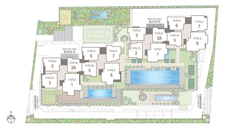 10 mont kiara floor plan mont kiara residensi 22 malaysia property launch