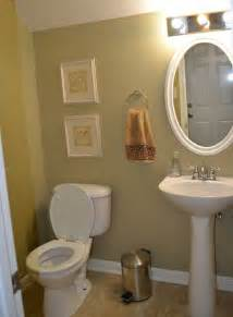 Decorating Ideas For Bathrooms Colors by Small Half Bathroom Color Ideas Info Home And Furniture