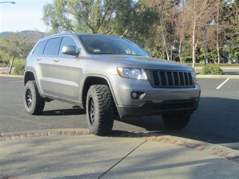 2011 lifted jeep grand 2011 jeep lifted best image gallery 12 14