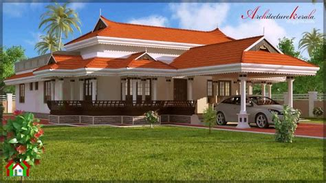 home front design kerala style kerala style house elevation youtube