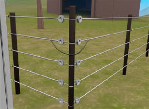 how to a with an electric fence how to build an electric fence survivalkit