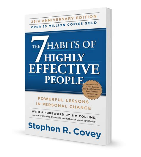 The 7 Habits Of Highly Effective By Stephen Rcovey read like a gent the seven habits of highly effective