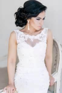 Fashion amp style stylish bridal wedding hairstyle 2014 2015 for brides