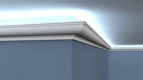 Stuck Deckenleisten by Stuck Lichtleiste Lo 11a Lichtleiste Mit Led Beleuchtung