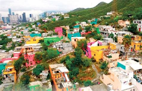 la loma 187 the best colors in a new form dan color a lado regio del cerro de la loma larga el