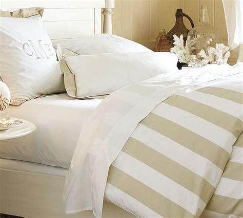 Bedroom Covers Striped Duvet Covers Shams For A Fancy Bedroom