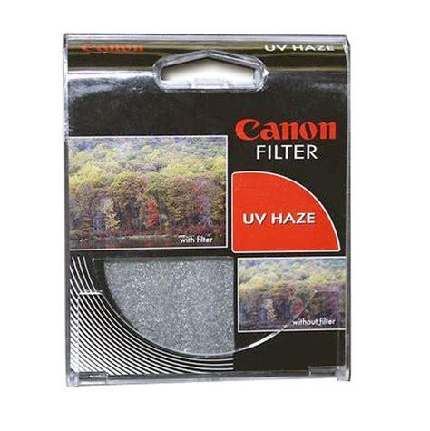 Filter Uv Canon 52mm canon 52mm uv ultraviolet glass filter