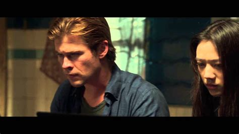 film hacker youtube blackhat official trailer universal pictures hd youtube
