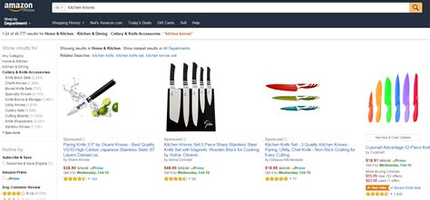 kitchen knives to go how to get free products from amazon to review guide