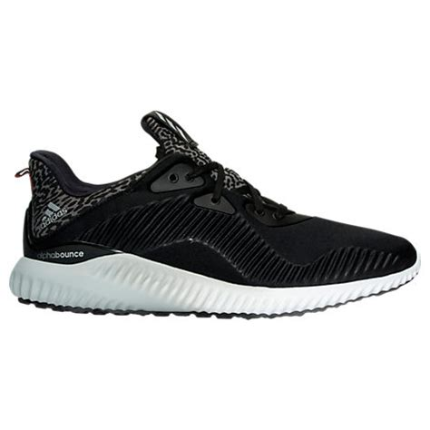 Adidas Alphabounce Wolf Black the adidas alphabounce has dropped in colorways weartesters