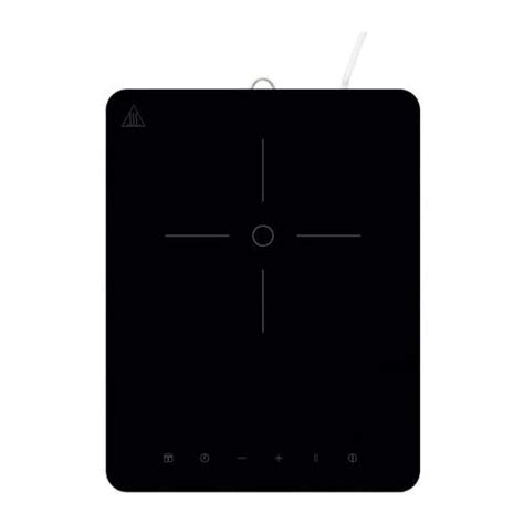 piano cottura induzione portatile tillreda piano cottura a induzione portatile ikea